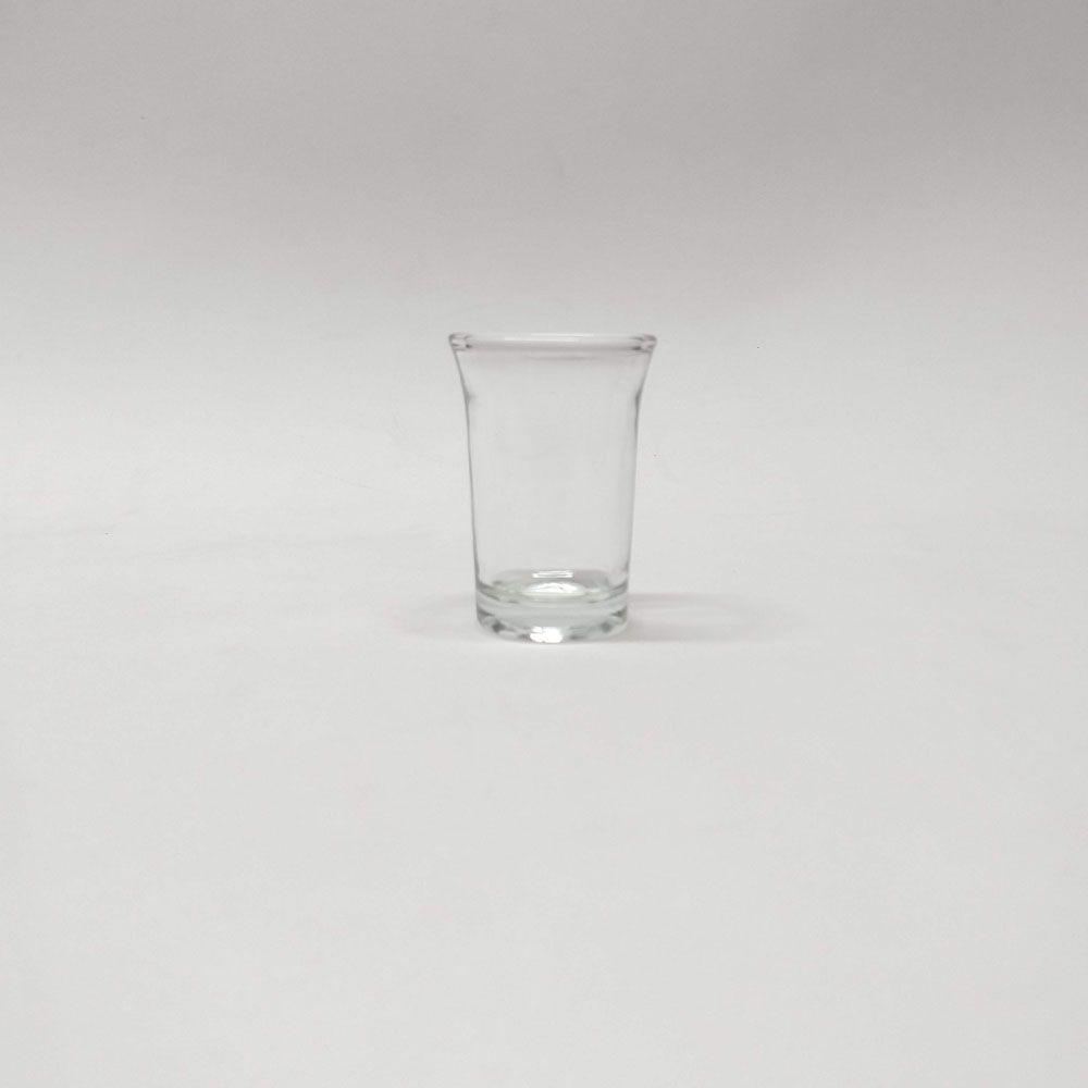 Copinho De Vidro F3 (6 uni)