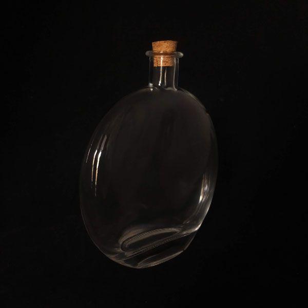 Garrafa de Vidro Dori