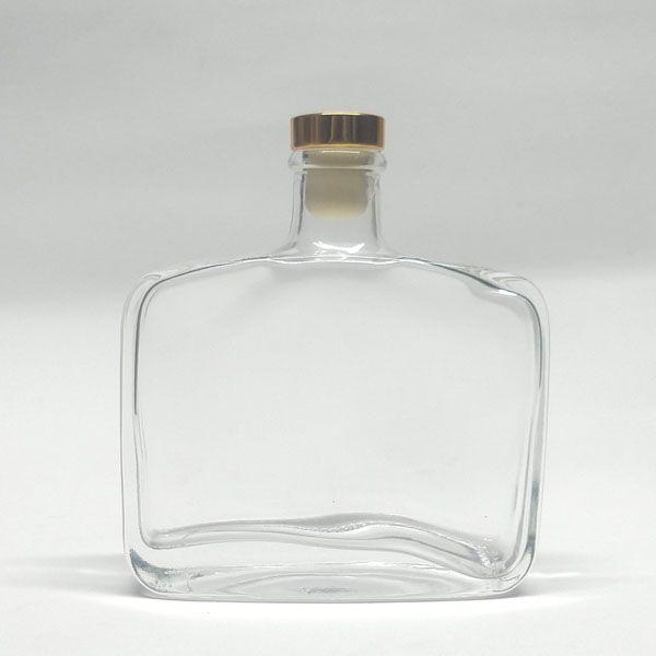 Garrafa de Vidro Slim