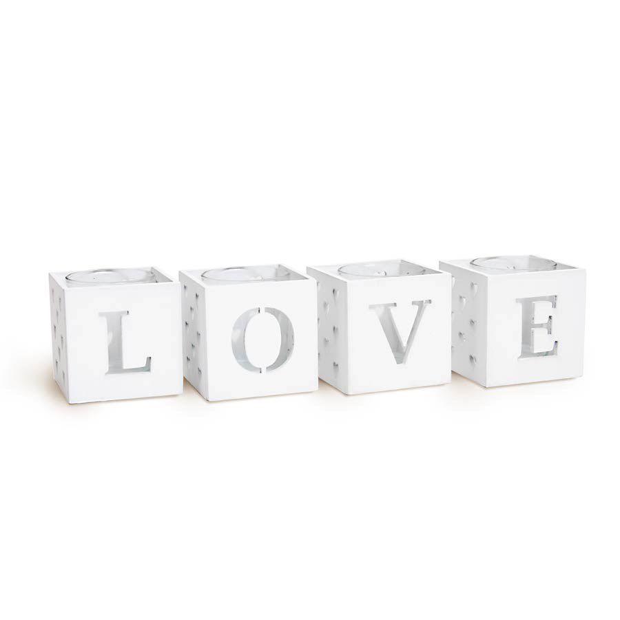 Porta Vela Love
