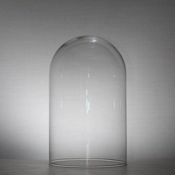 Redoma/Cupula De Vidro sem Pegador