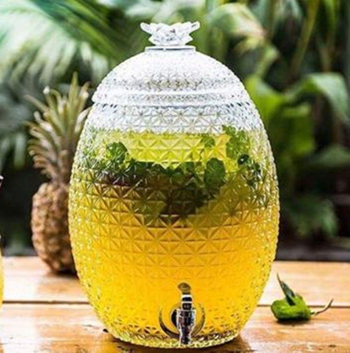 Suqueira Barril 7 litros