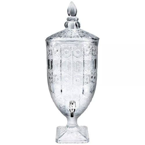 Suqueira Cristal Versailles 4900 ml