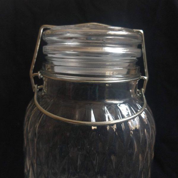 Suqueira de Vidro Dynasty 3,8 L