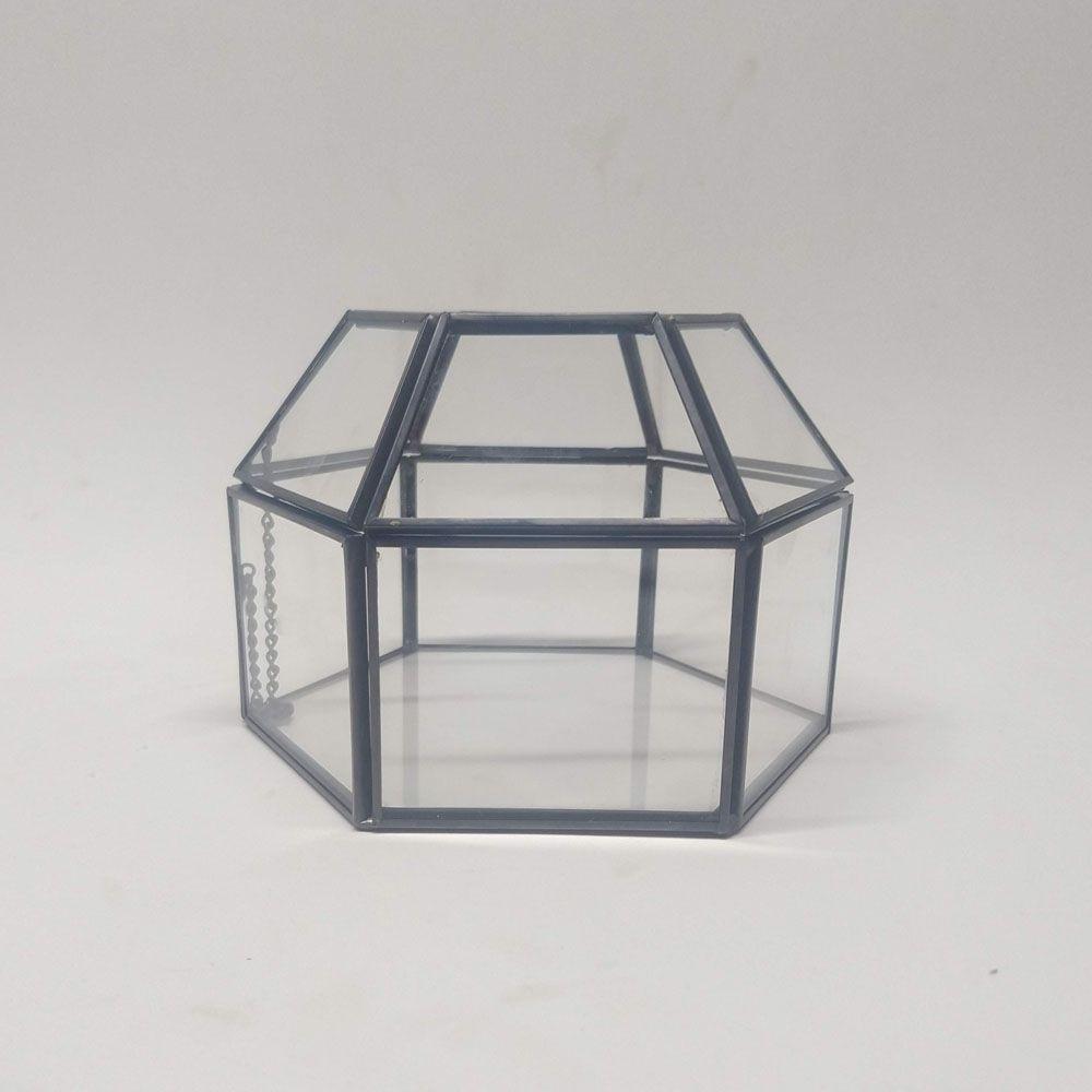 Vaso Cachepot Geometrico 6003