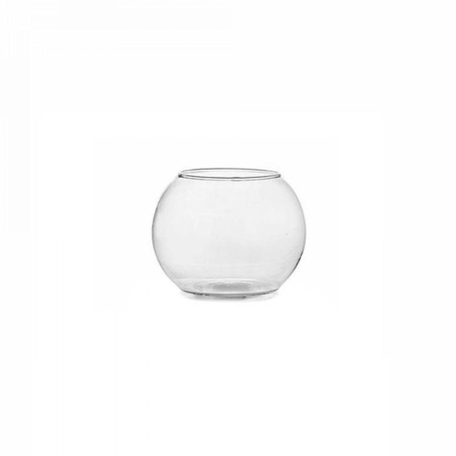 Vaso de Vidro Aquário Caçula 700 ml