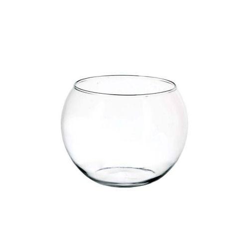 Vaso de Vidro Aquário Grande 8000ml