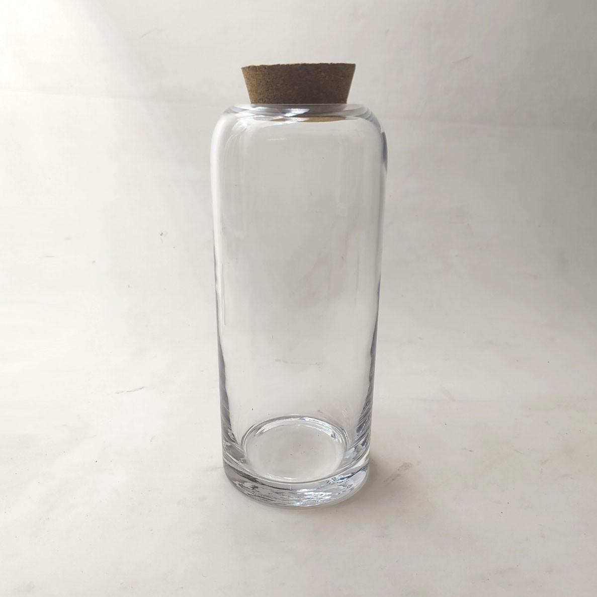 Vaso de Vidro Importado W5098