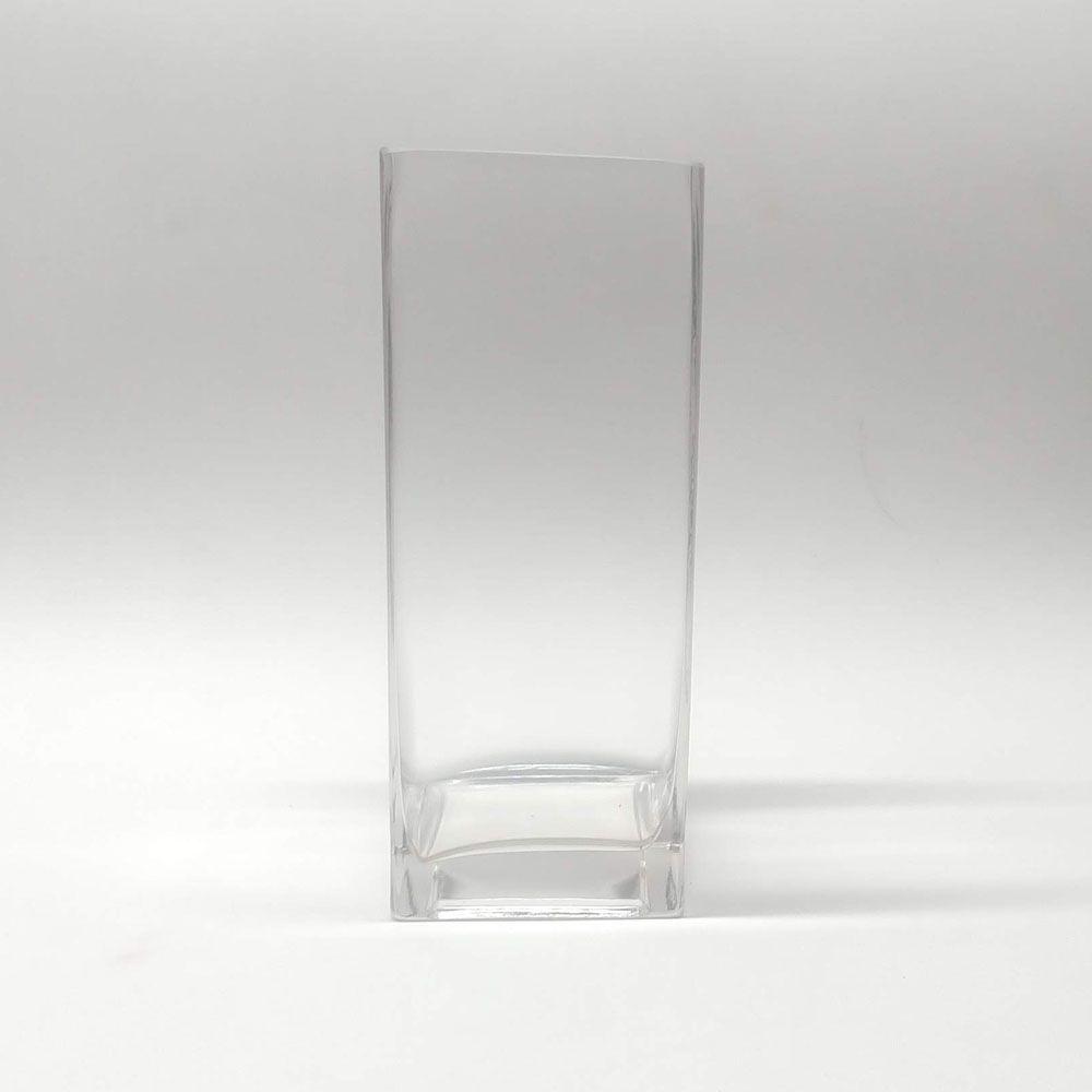 Vaso Quadrado 10 X 20