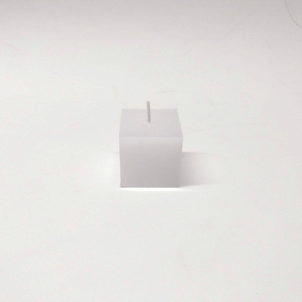 Vela Quadrada 4x4 (pct 06 unidades)