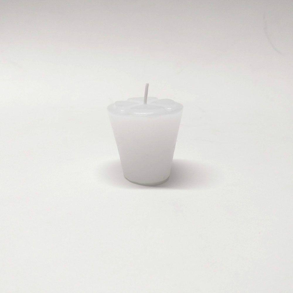 Vela Refil Copo Tequila (50 unidades)