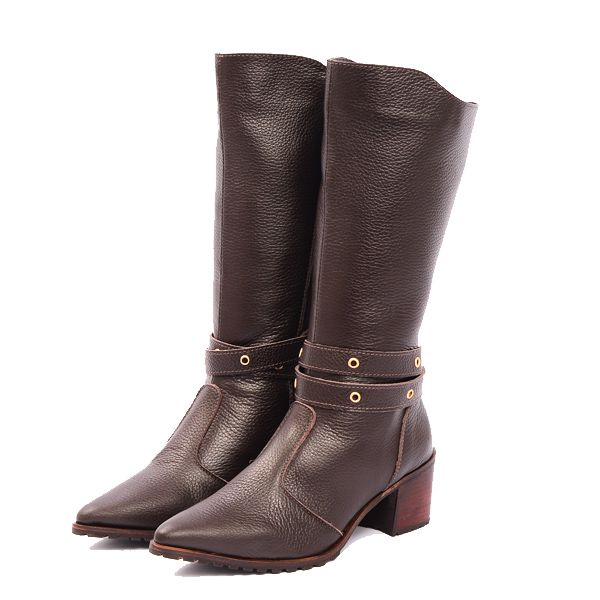 BOTA COUNTRY SOB MEDIDA PLUS SIZE