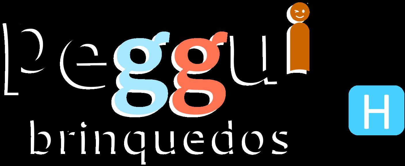 PEGGUI Brinquedos de Madeira.