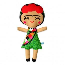Boneca Fridinha, da Gente.que.Adora - Cód. GA-B06G