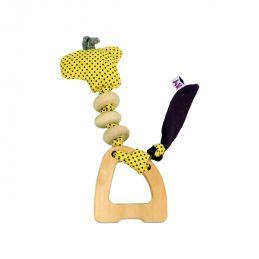 Brinquedos Sensoriais - Girafa, da Lume - Cód. LM-71
