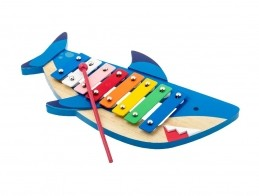Xilofone Tubarão, da Stephen Joseph - Cód. BB2922