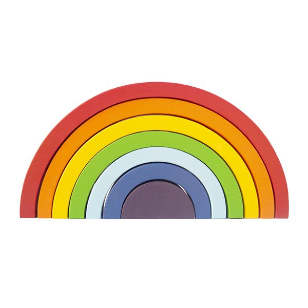 Arco-íris (mais largo), da Fábrika dos Sonhos - Cód. FS14L
