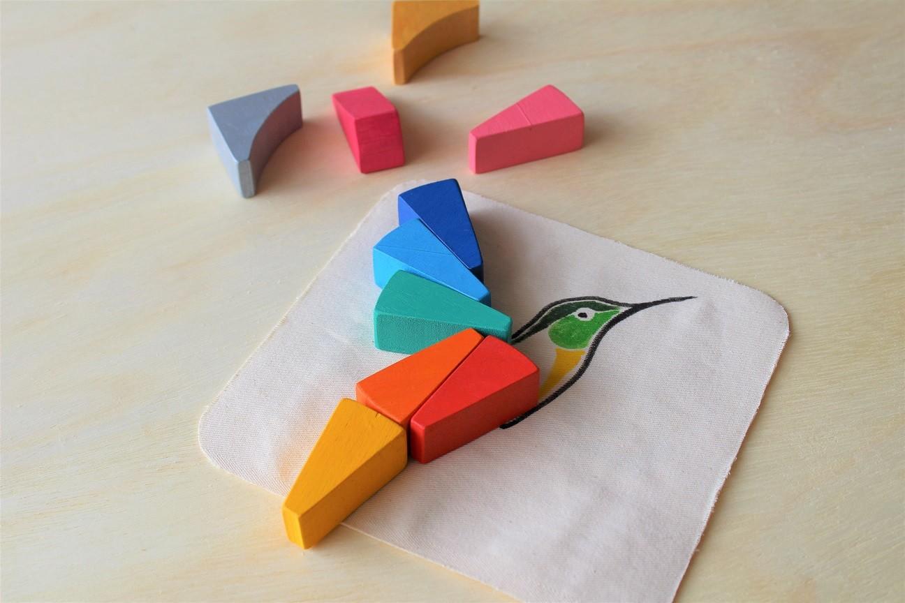 Kit para Educadores - Arco-íris Diferente 1, Cód. PP-013