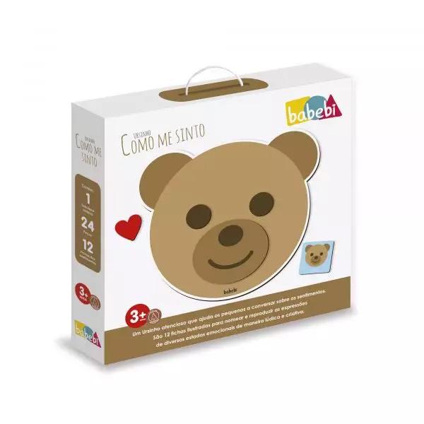 Kit de brinquedos para Josy