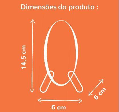 Minifoguete, da Lume - Cód. LM-63