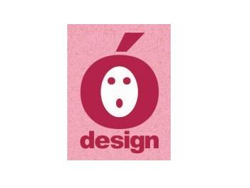 Nécessaire Envelope Infantil Menina, da Ó Design.