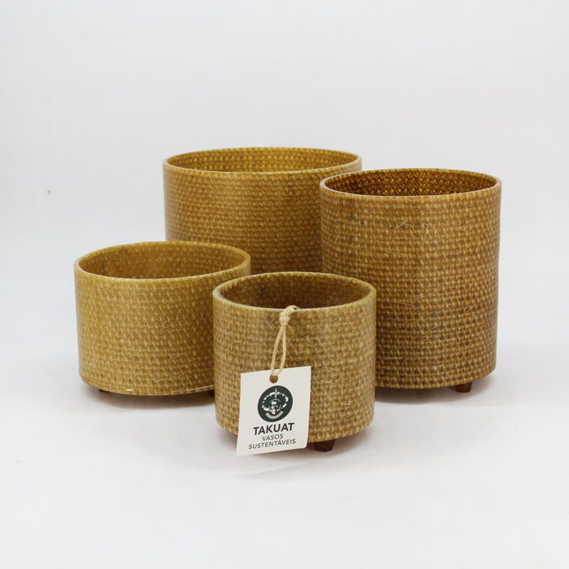 Kit de Vasos #2
