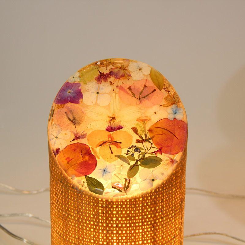 Luminária de mesa Matita Flores