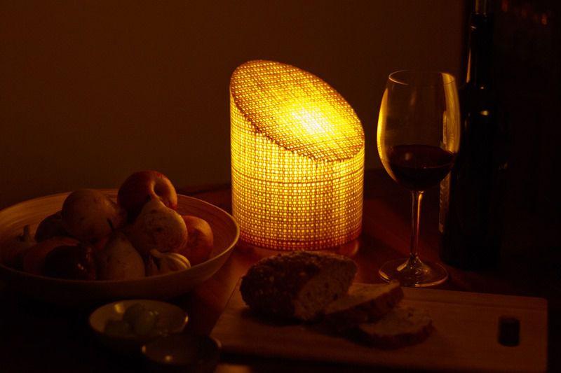 Luminária de mesa Matita Mini