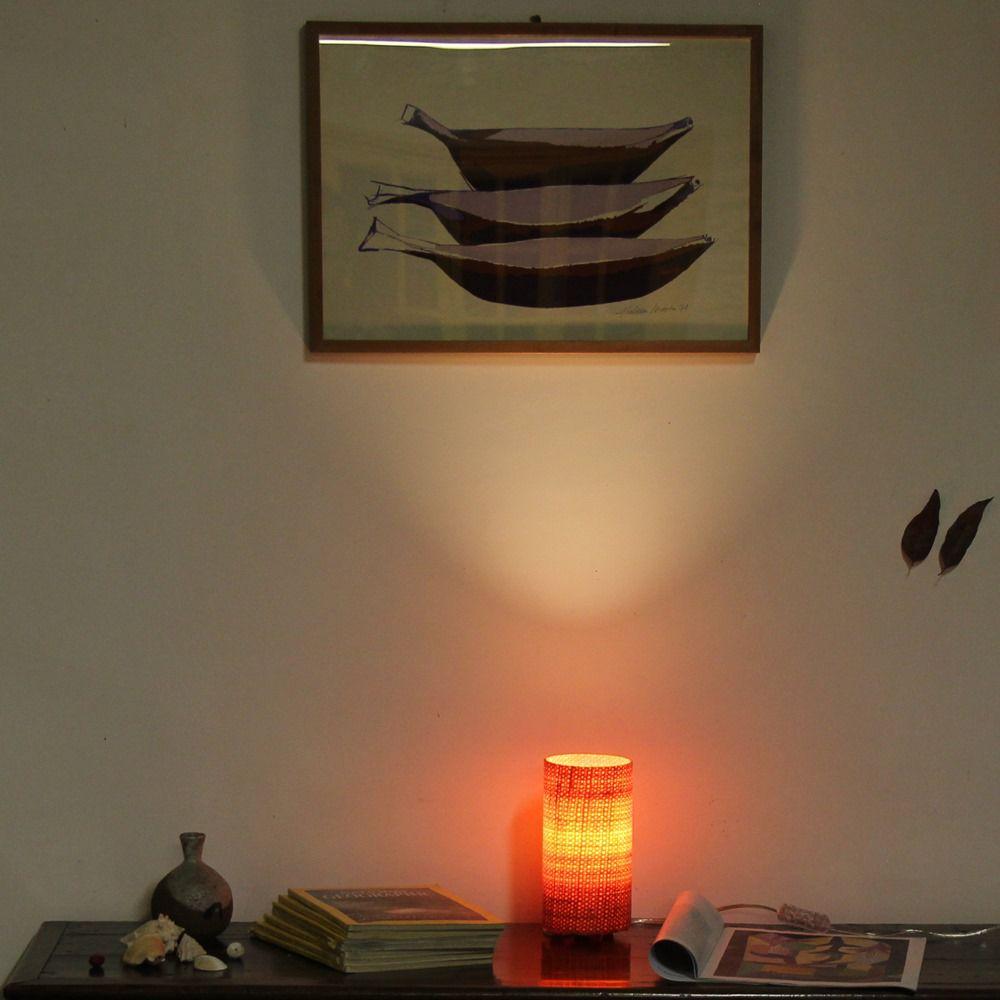 Luminária de Mesa Mini Papaya