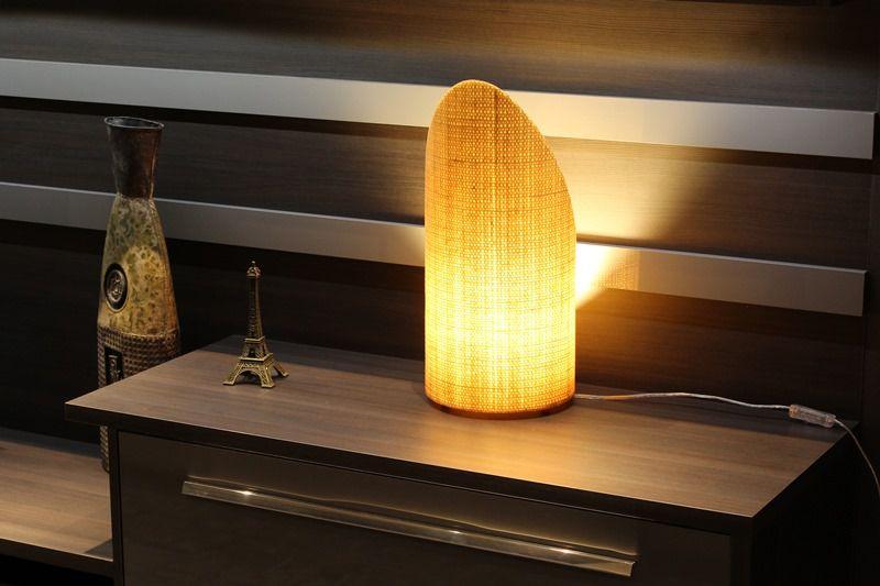 Luminária de Mesa ou Piso Oblique Grande