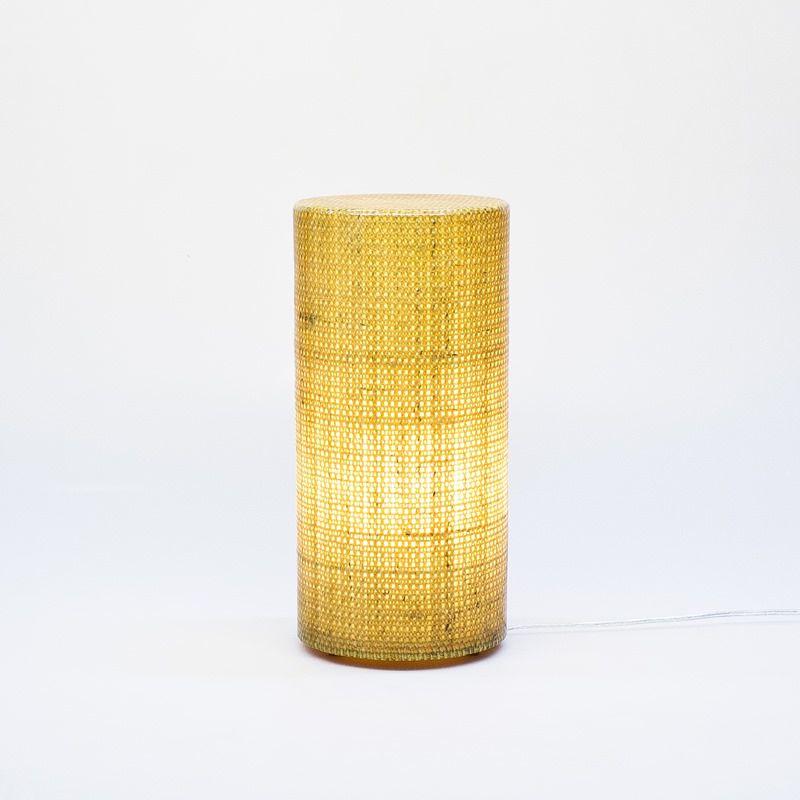 Luminária de Mesa Píccola Fechada