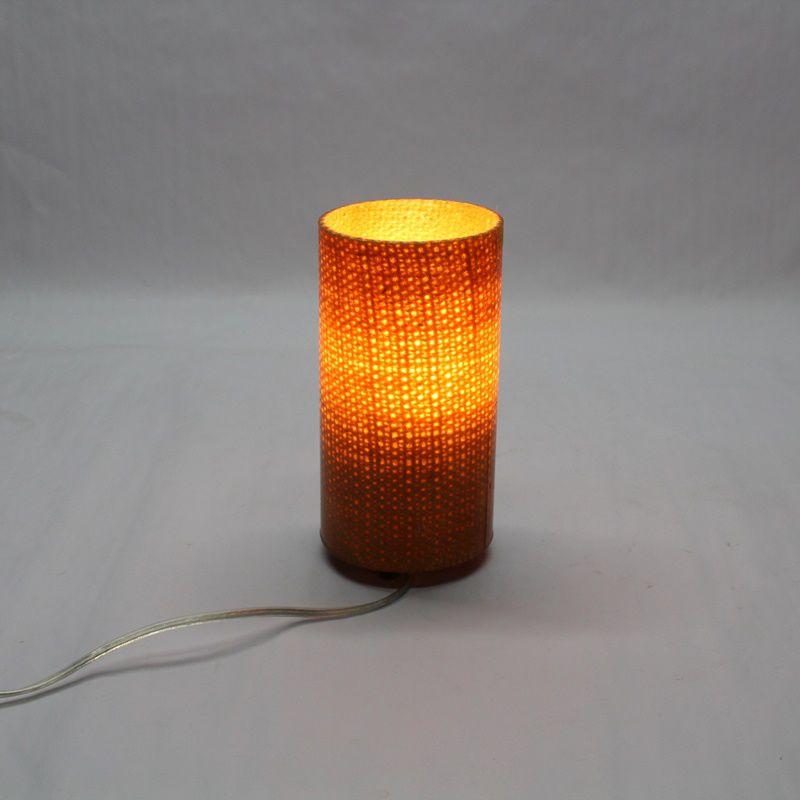 Luminária de Mesa Mini Natural - ANG