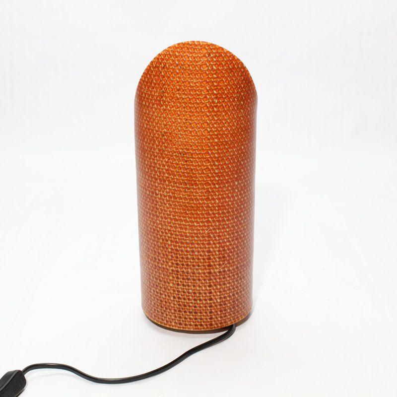 Luminária de Mesa Petit Oblique Papaya - ANG