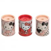 Apontador Molin com Depósito de Metal - Hello Kitty