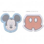 Bloco de Notas Adesivas Molin - Mickey