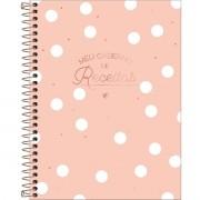 Caderno de Receitas Tilibra - Soho