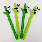 Caneta Gel - Panda no Galho