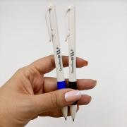 Caneta Grip Sensations Newpen 0.5mm Unitária