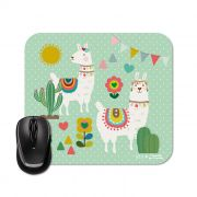 Mouse Pad - Lhama