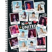 Planner Now United 2021 Tilibra