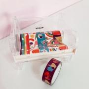 Washi Tape Love is Love 3un Jocar Office