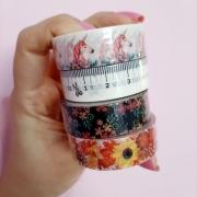 Washi Tape Variadas