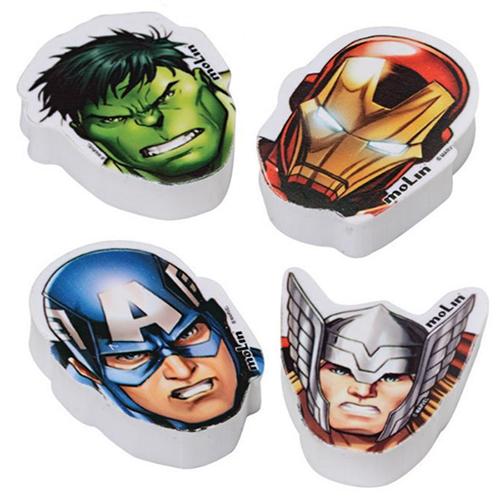 Borracha Molin - Avengers