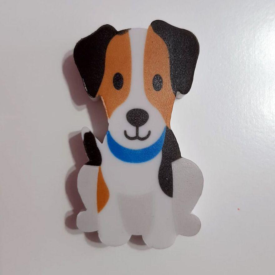 Borracha Molin - Cachorros Unitária