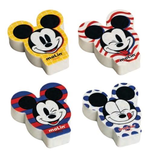 Borracha Molin - Mickey