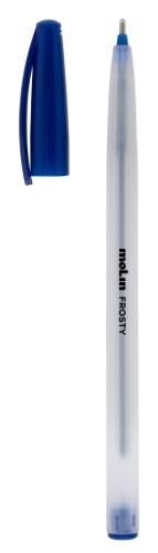 Caneta Esferográfica Frosty Molin 1.0mm