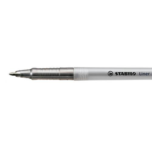 Caneta Esferográfica STABILO Liner 808