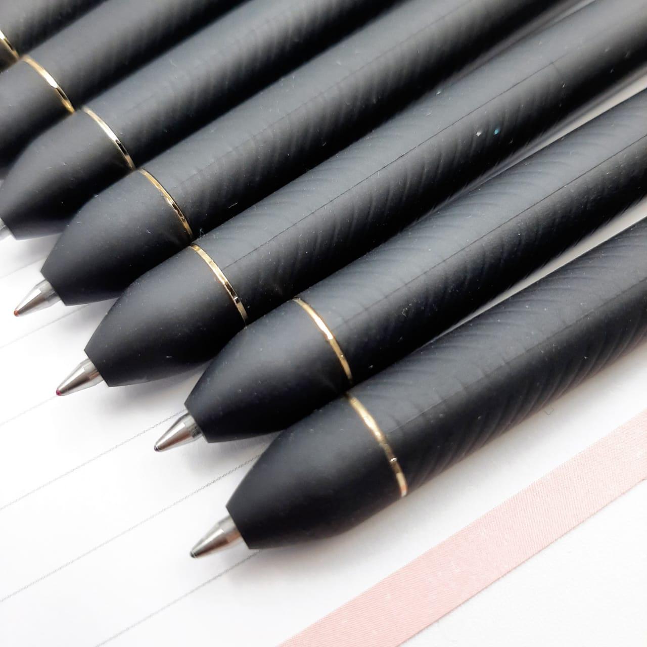 Caneta Gel Energel Black 0.7mm Pentel