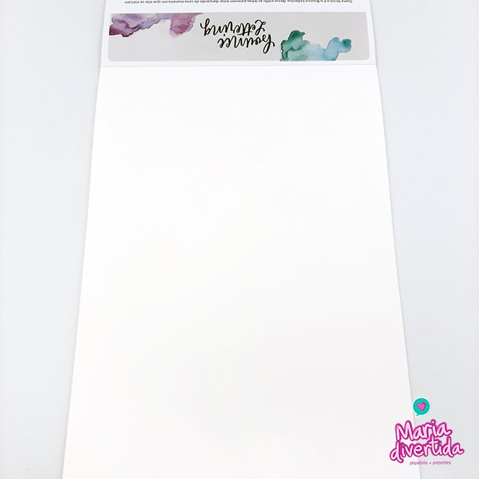 Combo Livro de Exercícios + Brush Pen para Lettering Cis