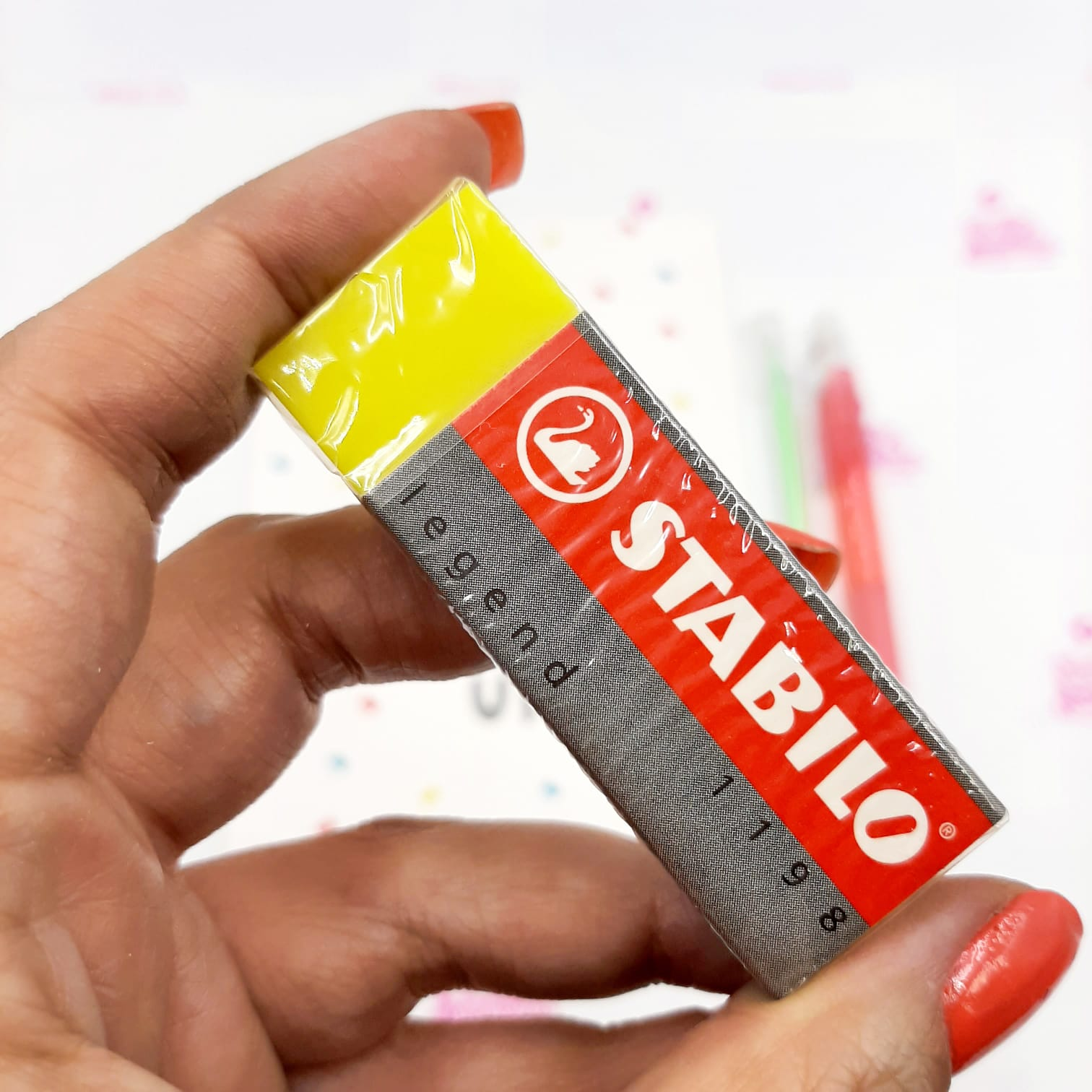 Kit Fofo Colorido